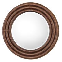 Helical Round Copper Mirror