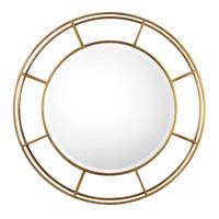 Salleron Round Mirror