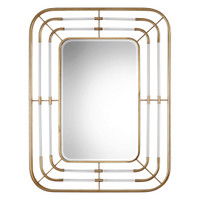 Bayo Gold Mirror