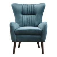 Dax Mid-Century Accent Chair