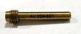 AV229-651 Idle Tube