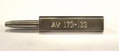 AV173-133 Pin - Air Metering