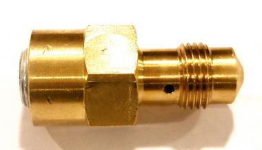 AV36-540 Pump Discharge Check Valve Assy