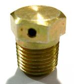 AV99-8 Plug- Bowl Drain