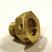 AV99-45 Plug - Bowl Drain