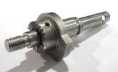 AV242-542 Fuel Cut Off Valve Assy