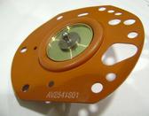 AV2541801 Diaphragm Assy Fuel