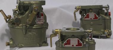 MA-4-5 10-6102 Overhaul Exchange Carburetor