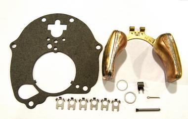 AV666-916 Large Carburetor Float Kit