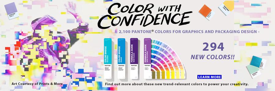 294 New Colors