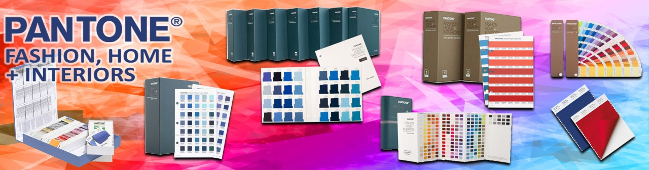 Pantone products