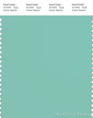 PANTONE SMART 14-5413X Color Swatch Card, Holiday