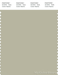PANTONE SMART 14-6308X Color Swatch Card, Alfalfa