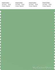 PANTONE SMART 14-6324X Color Swatch Card, Peapod
