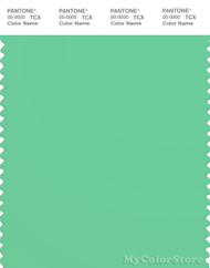 PANTONE SMART 14-6330X Color Swatch Card, Spring Bud