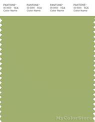 PANTONE SMART 15-0332X Color Swatch Card, Leaf Green