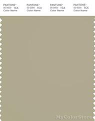 PANTONE SMART 15-0513X Color Swatch Card, Eucalyptus