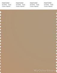 PANTONE SMART 15-1114X Color Swatch Card, Travertine