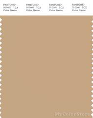PANTONE SMART 15-1220X Color Swatch Card, Latte