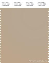 PANTONE SMART 15-1304X Color Swatch Card, Humus