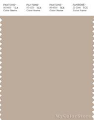 PANTONE SMART 15-1308X Color Swatch Card, Doeskin