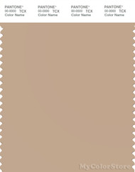 PANTONE SMART 15-1314X Color Swatch Card, Cuban Sand