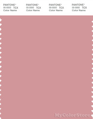 PANTONE SMART 15-1614X Color Swatch Card, Blush