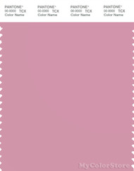 PANTONE SMART 15-2210X Color Swatch Card, Orchid Smoke