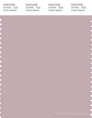 PANTONE SMART 15-2706X Color Swatch Card, Violet Ice