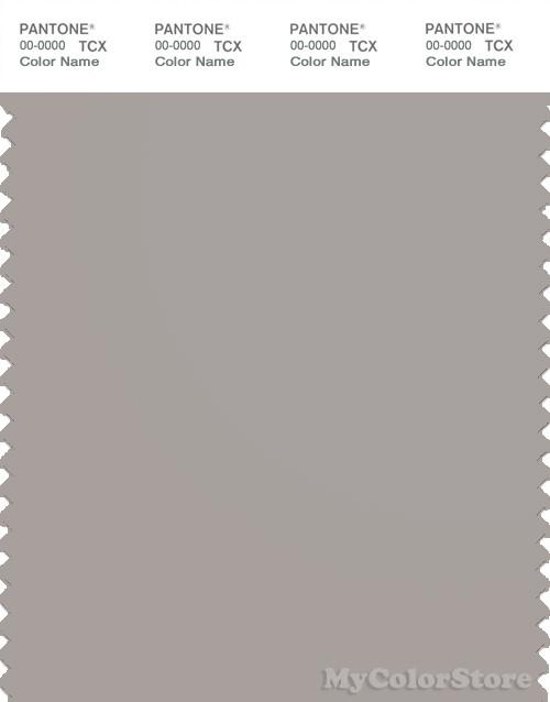 PANTONE SMART 15-3800X Color Swatch Card, Porpoise