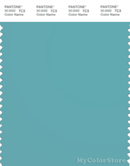 PANTONE SMART 15-4714X Color Swatch Card, Aquarelle