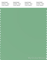 PANTONE SMART 15-6120X Color Swatch Card, Ming
