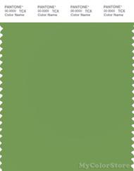 PANTONE SMART 16-0233X Color Swatch Card, Meadow Green