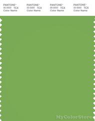 PANTONE SMART 16-0235X Color Swatch Card, Kiwi