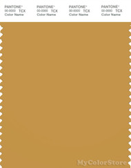 PANTONE SMART 16-0950X Color Swatch Card, Narcissus