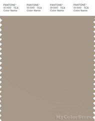 PANTONE SMART 16-1106X Color Swatch Card, Tuffet