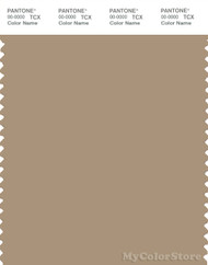 PANTONE SMART 16-1315X Color Swatch Card, Cornstalk