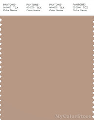 PANTONE SMART 16-1320X Color Swatch Card, Nouget