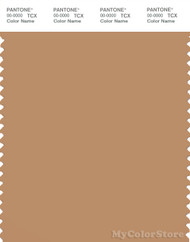PANTONE SMART 16-1333X Color Swatch Card, Doe