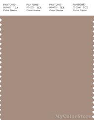 PANTONE SMART 16-1412X Color Swatch Card, Stucco