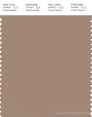 PANTONE SMART 16-1414X Color Swatch Card, Chanterelle