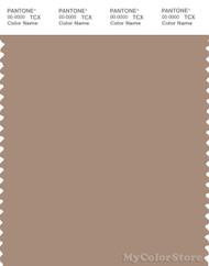 PANTONE SMART 16-1415X Color Swatch Card, Almondine