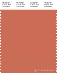 PANTONE SMART 16-1440X Color Swatch Card, Langastino