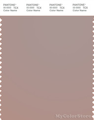 PANTONE SMART 16-1506X Color Swatch Card, Bark