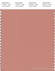 PANTONE SMART 16-1522X Color Swatch Card, Rose Dawn