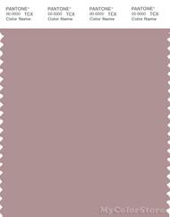 PANTONE SMART 16-1707X Color Swatch Card, Deauville Mauve