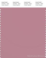 PANTONE SMART 16-1710X Color Swatch Card, Foxglove