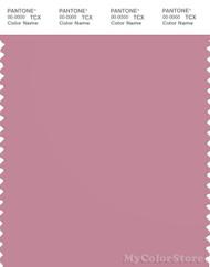 PANTONE SMART 16-1712X Color Swatch Card, Polignac