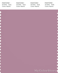 PANTONE SMART 16-2107X Color Swatch Card, Orchid Haze