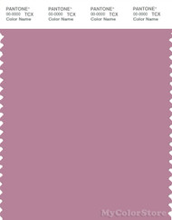 PANTONE SMART 16-2111X Color Swatch Card, Mauve Orchid